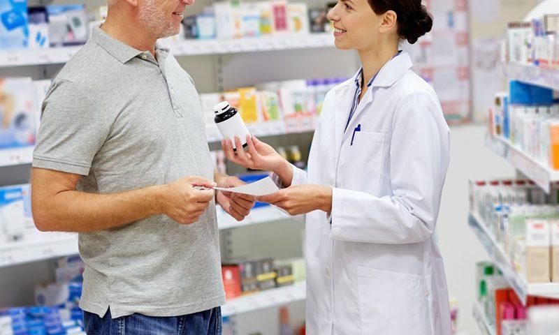 medical services in preston